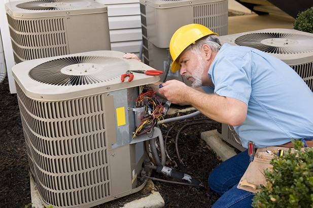 What's the Difference between HVAC and AC